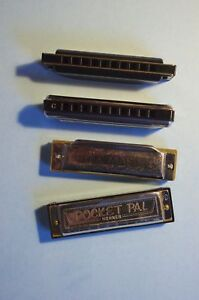 dead and dying harmonicas