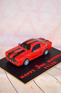 CUSTOM NOVELTY AND CELEBRATION CAKES Southern River Gosnells Area Preview
