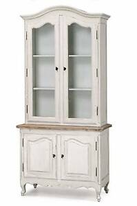 French Provincial Vintage Furniture Classic Display Cupboard Cabi Dandenong South Greater Dandenong Preview