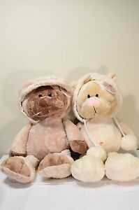 Brand New Nici soft toys for Sale, a wide range of toys Carnegie Glen Eira Area Preview