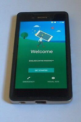 SONY Xperia Z3+ E6553 32GB Copper/Gold (Unlocked)