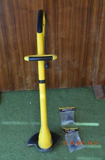 Weed Trimmer Electric x 2
