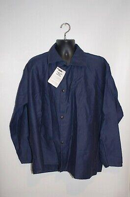 Black Stallion Banox Fr3 Flame Resistant Shirt Xl Revco Welding