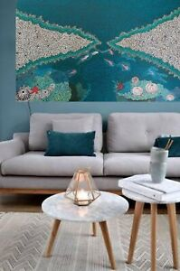 ADD A LARGE MOSAIC TO  BRING  COLOURS OF THE SEA IN Cottesloe Cottesloe Area Preview