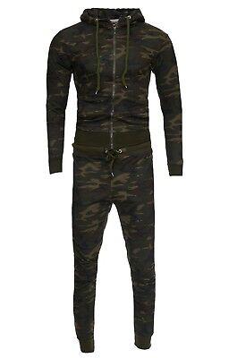 kayhan herren hoody sweater kapuzenpullover jacke camouflage hose Gr. S M L XL Camouflage Pullover Kapuze