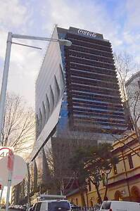 Coca Cola Building - Great office for up to 4 people North Sydney North Sydney Area Preview