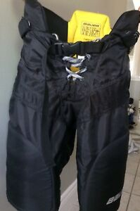 Bauer hockey pants