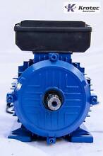 Electric motor single-phase 240v 0.55kw 3/4 hp 1410 rpm Roselands Canterbury Area Preview