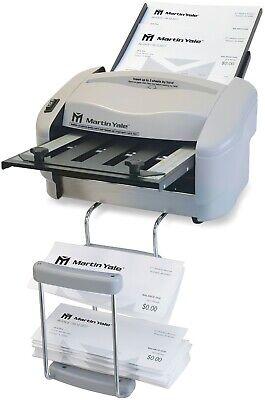 Martin Yale P7200 Rapidfold Light-duty Desktop Autofolder 4000 Sheetshour
