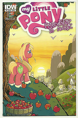 My Little Pony Friendship Is Magic #9 Cover B Very Fine/Near Mint