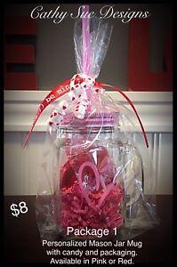 Personalized Valentines