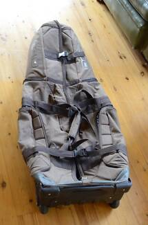 Ogio Monster Golf travel bag Nowra Nowra-Bomaderry Preview