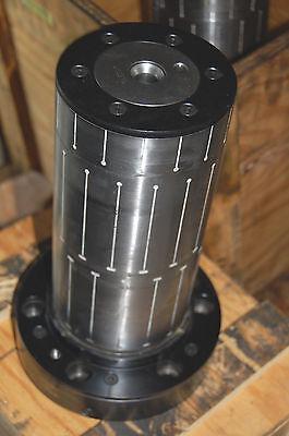 Hydra-lock Ac-49311chuck Hydraulic Expanding Mandrel Conform A Arbor A1-8 Mount