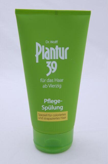 Plantur 39 Spülung coloriertes Haar 150ml