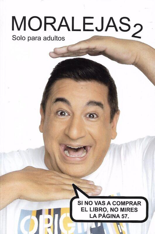 Moralejas 2 - Miguel Morales (2019)