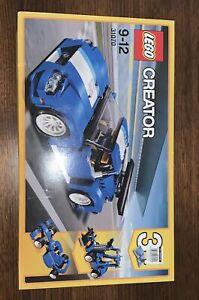 Lego Creator Turbo Track Racer 31070 Toys Indoor Gumtree