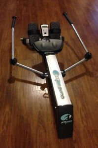 PT Fitness 2400 Rowing Machine