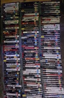 Ps3 games and gear part 1