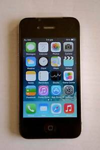 Refurbished iPhone 4s 16GB Sydney City Inner Sydney Preview