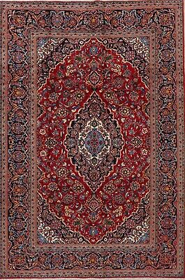 Runners Persian Oriental Area Rug Carpet 4x10
