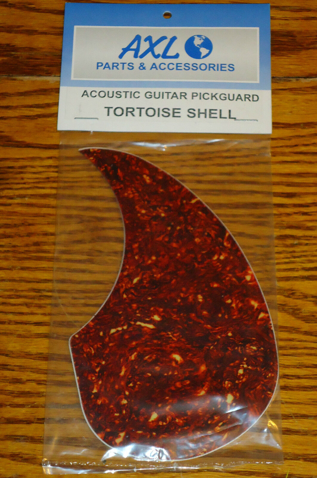 Разное NEW ACOUSTIC GUITAR faux TORTOISE SHELL PICKGUARD PICK GUARD BOX FLAT TOP NEW