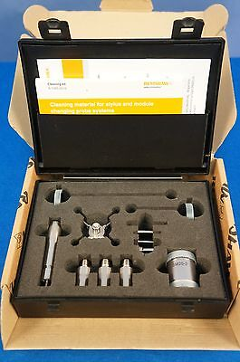 Renishaw Equator Sp25 Scanning Kit With Single Calibration Sphere Warranty