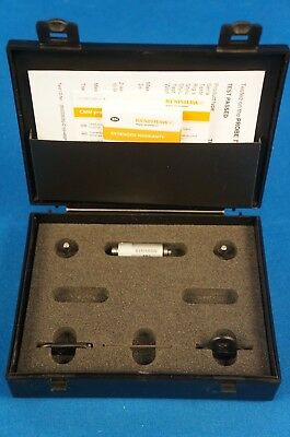 Renishaw Tp2 Cmm Coordinate Measuring Touch Probe Kit New In Box 1 Year Warranty