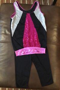 Ladies Dance Costume