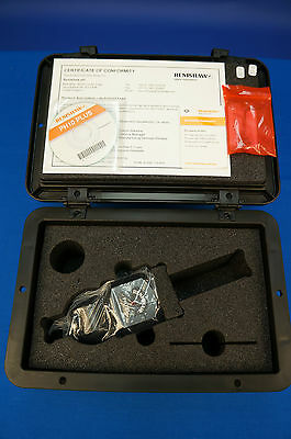 Renishaw Ph10m Cmm Coordinate Measuring Machine Probe Head New 1 Year Warranty