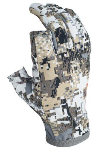 Sitka Gear ESW Glove Optifade Elevated II- Mens XXL -90254-EV-XXL--NWT