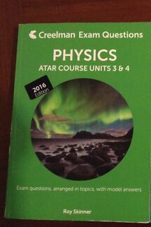 Physics ATAR Textbook