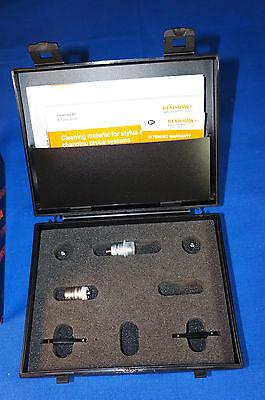 Renishaw Tp20 Cmm Probe Kit One Medium Force Stylus Module With 90 Day Warranty