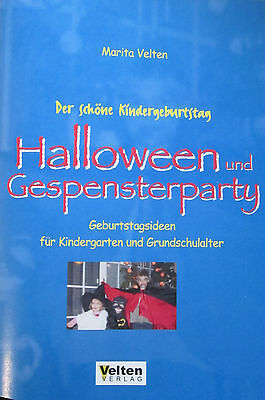- Party Halloween Ideen