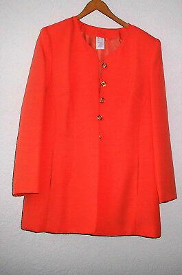ange, Gr.42 (Kostüm Orange)