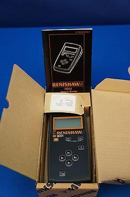 Renishaw Cmm Phc10-2 Hcu1 Remote Hand Control New Stock In Box W 1 Year Warranty