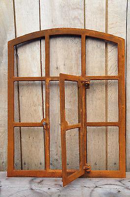 Stallfenster,Fenster,Gussfenster, Gußeisenfenster,Eisenfenster, Scheune,Remise
