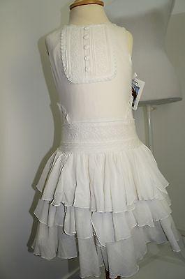 White Girls Fruit of the Loom T-Shirt Kids Wholesale Blank Tee Bulk 61005 SS77B