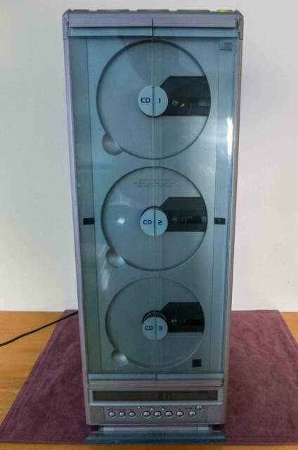Rare Trendy Retro Akai Stereo Amplifier Cd Tower Please Read Stereo Systems Gumtree Australia Adelaide City Adelaide Cbd 1258644727