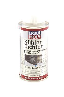 LIQUI MOLY 150ml 3330 Kühler Reiniger (Einfach Wasser Reiniger)