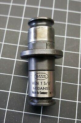Bilz Wen-1 38 Quick Change Tap Adapter
