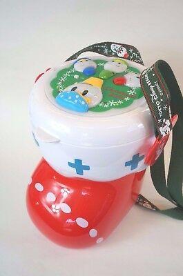 Tokyo Disney Resort Popcorn Bucket Flash TDL Christmas Donald Huey Dewey Louie](Cheap Bucket Hats)