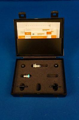 Renishaw Tp20 Cmm Probe Kit With 1 Tp20 Low Force Module New In Box Warranty