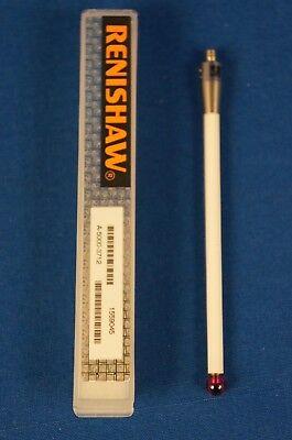 Renishaw Haas Mazak Ceramic 100 X 6 Mm Machine Tool Styli New In Box Warranty