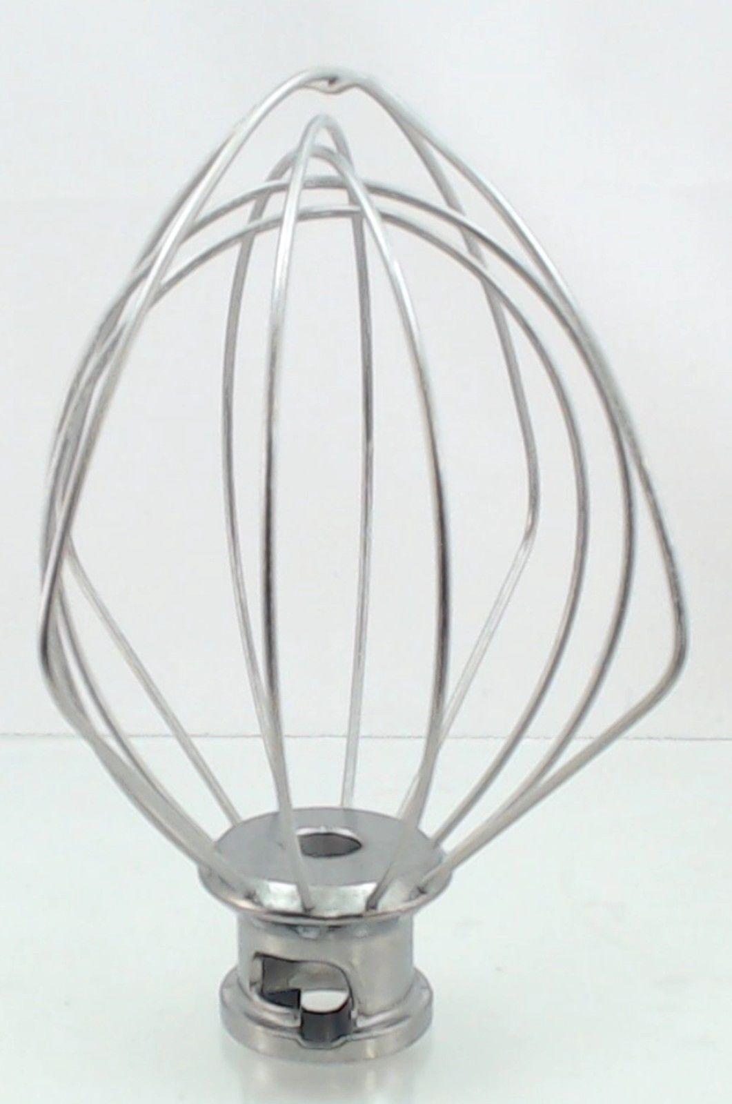 Stand Mixer, 4.5 QT Wire Whip, for KitchenAid, K45WW, SA9704