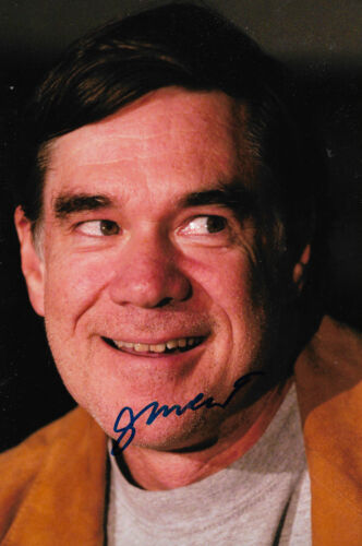 Gus Vant Sant Director signed 8x12 inch photo autograph