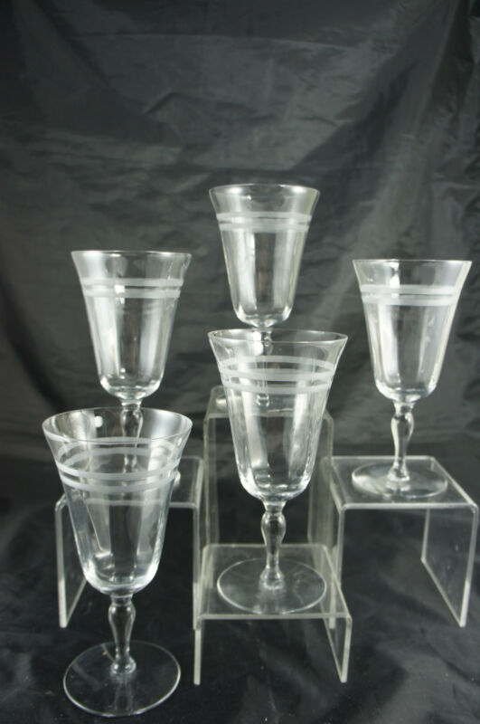 d9f677de4c50 Ebay Vintage Promo Drinking Glasses