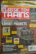 Classic Toy Trains 2012