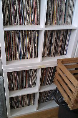 """job lot 30 x soul funk disco 12"""" vinyl records"""