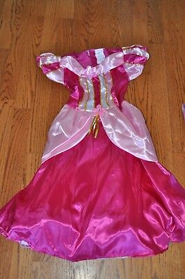 ~GIRLS~THE LITTLE FAIRY TAILE PRINCESS~HALLOWEEN COSTUME~DRESS~ Size M(8-10)CUTE](Little Girls Fairy Dresses)
