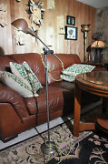 Antique Industrial Floor Lamp